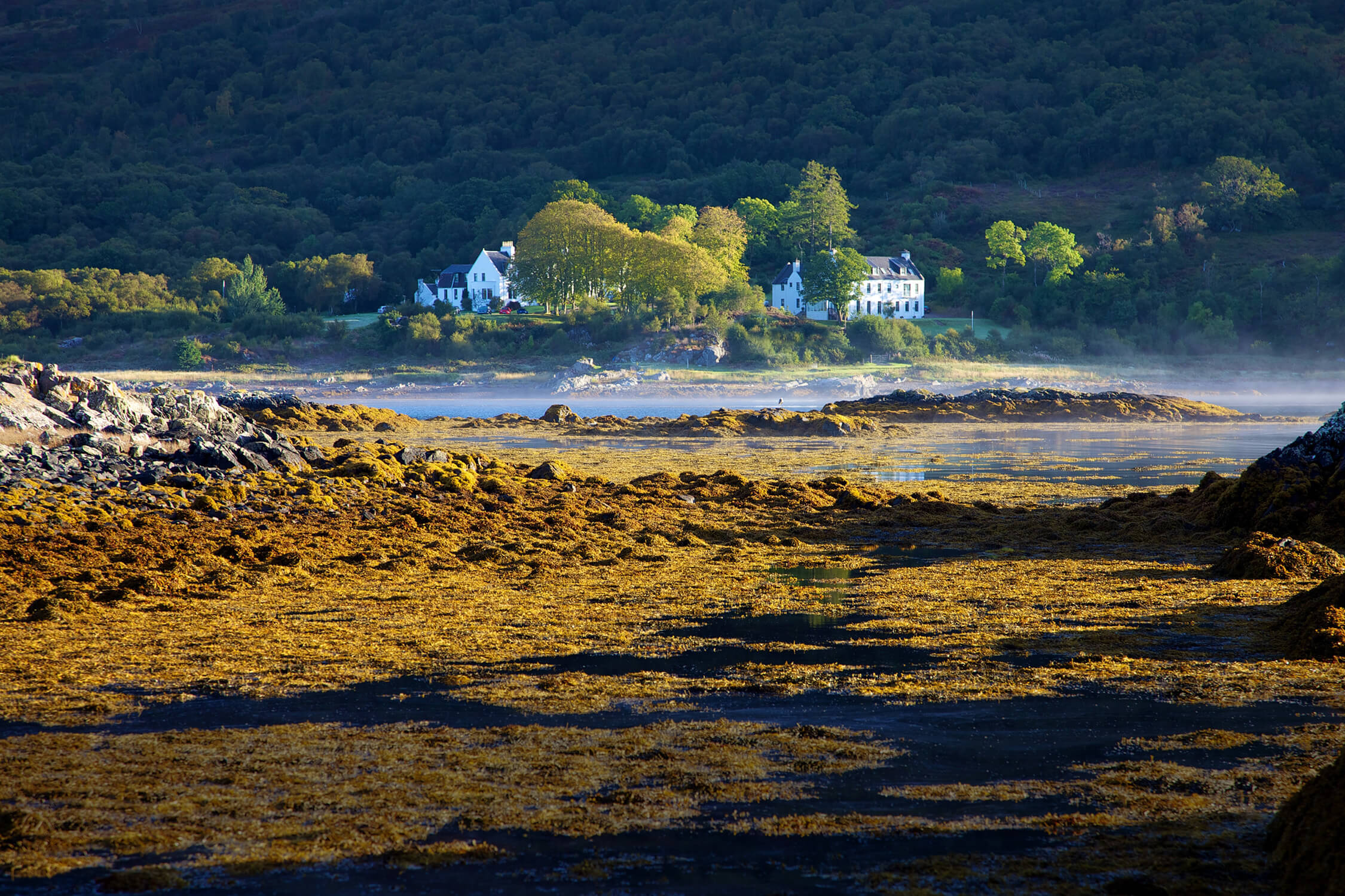 Win a trip to the Isle of Skye from The Times