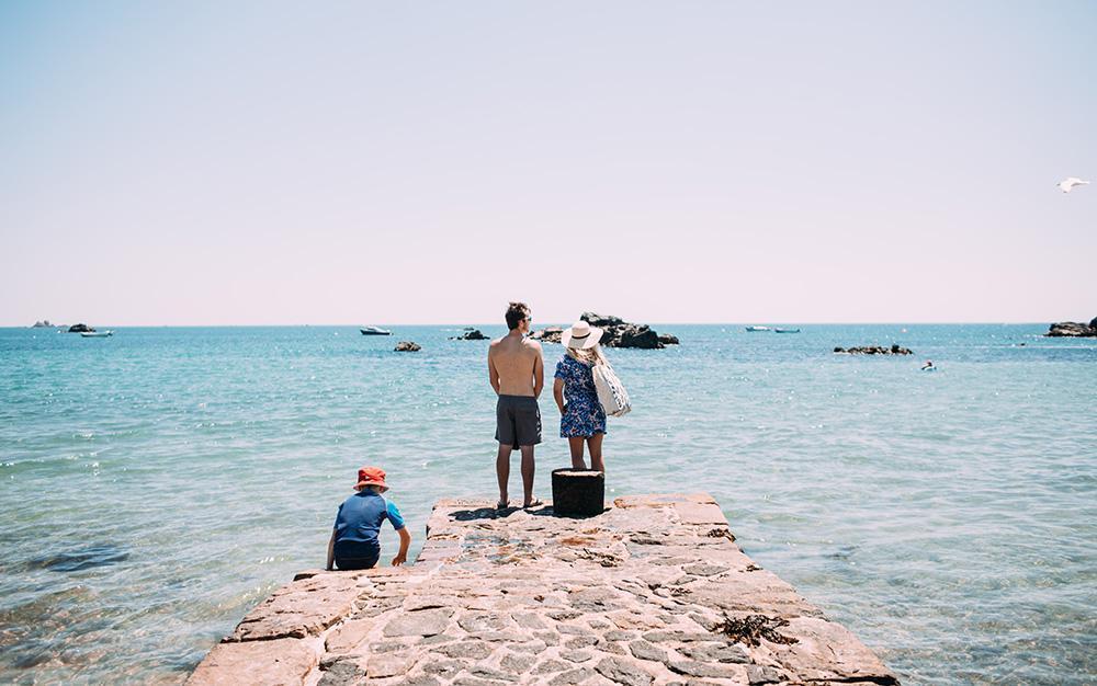 Win an island break for two in Jersey