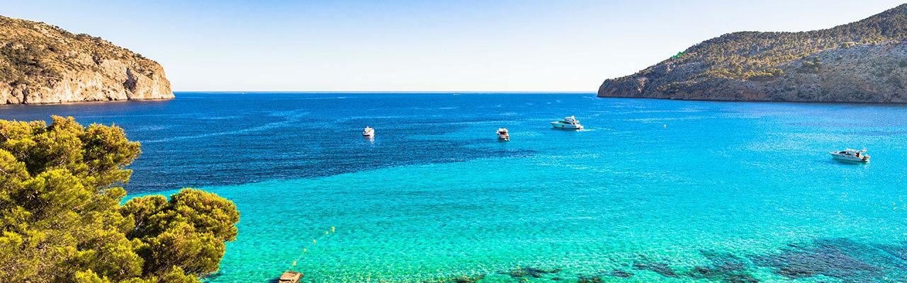 Win a holiday to Mallorca from Hello Magazine