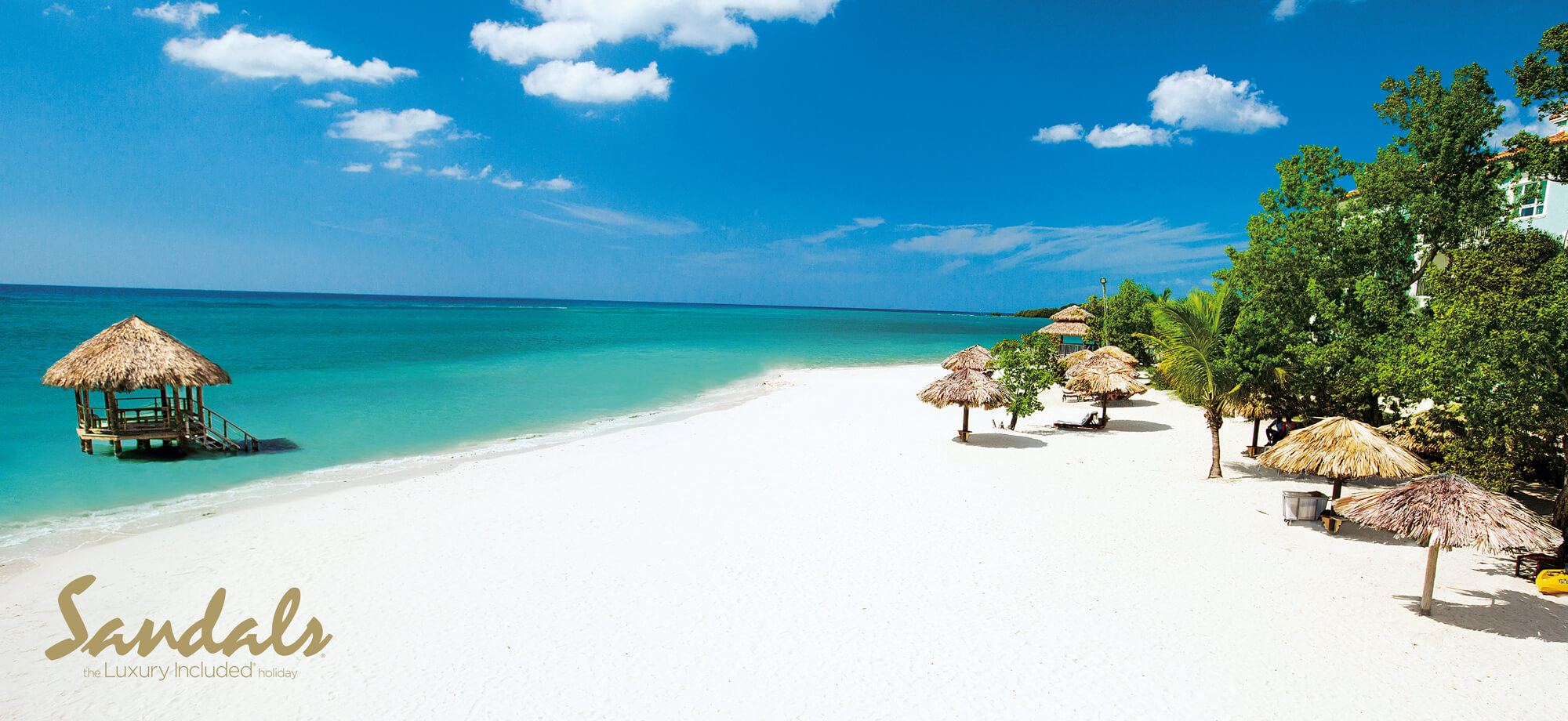 Win a holiday to Jamaica from Boots