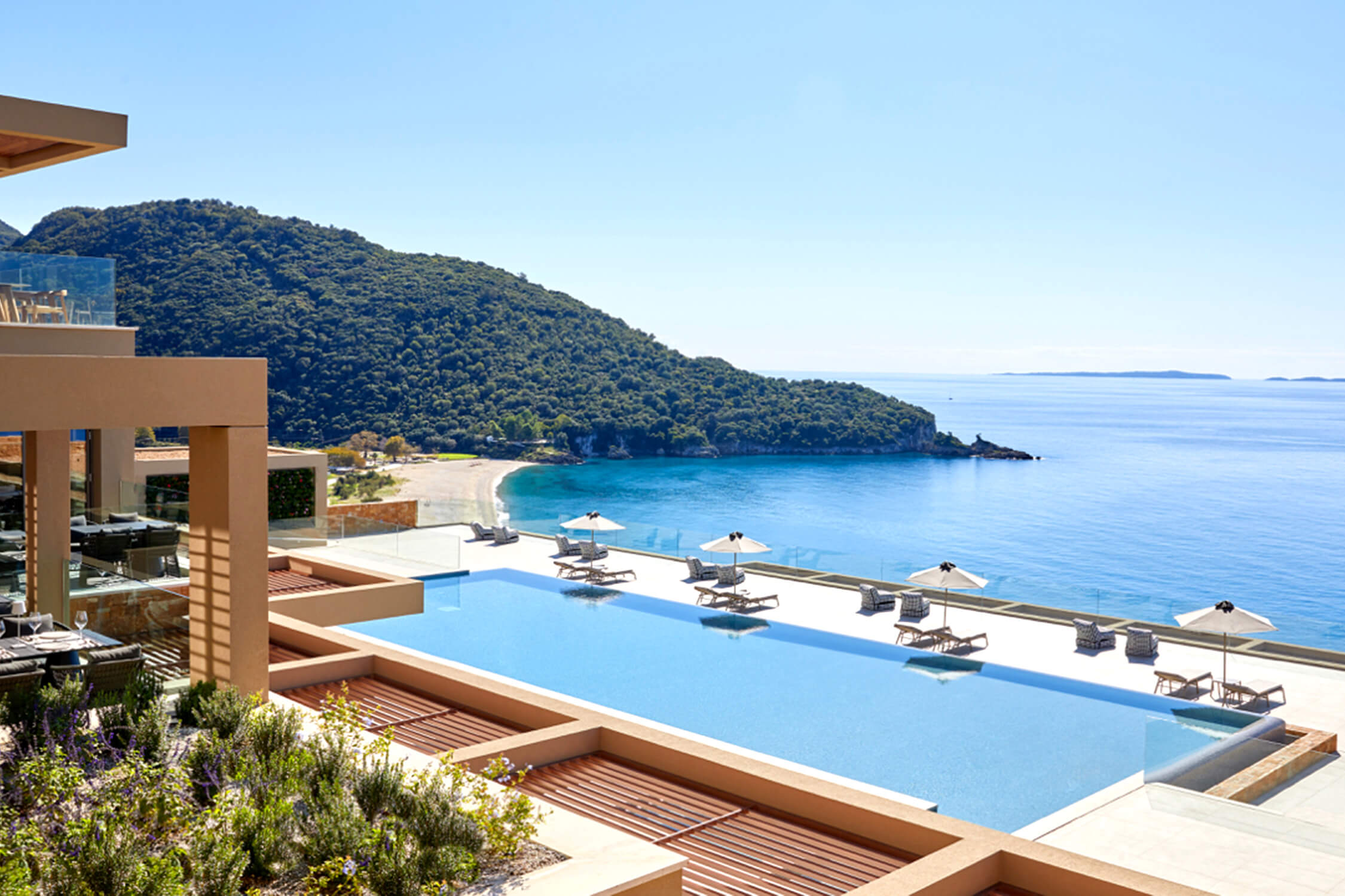 Win a holiday to Greece from The Times