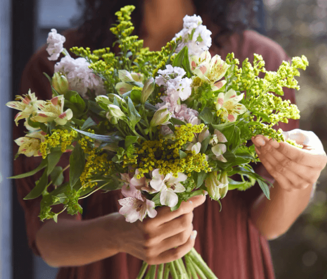 Win a bouquet from Bloom & Wild